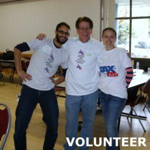 site-volunteer